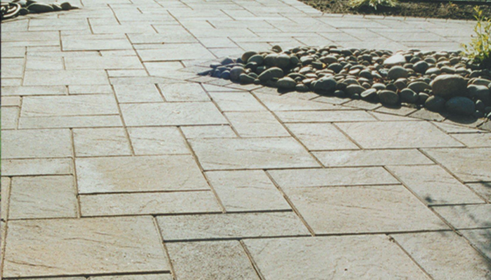 Pacific Interlock Paving Stone : Grand estate pavers pacific interlock pavingstone
