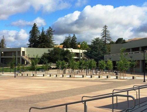 Educational Institutions and the advantages of Hydro-Flo Pavers