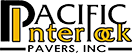 Pacific Interlock Pavers Logo